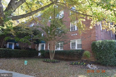 4004 Beecher Street NW UNIT 201, Washington, DC 20007 - #: DCDC449638