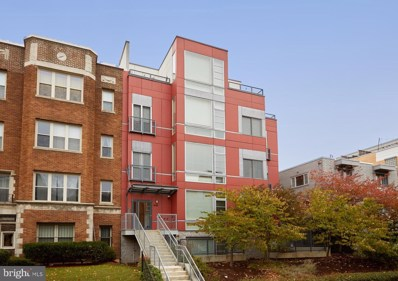 1443 Chapin Street NW UNIT 302, Washington, DC 20009 - MLS#: DCDC449698