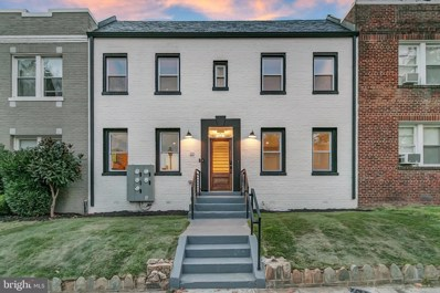 1310 Holbrook Street NE UNIT 1, Washington, DC 20002 - MLS#: DCDC449766