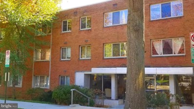 2710 Macomb Street NW UNIT 307, Washington, DC 20008 - #: DCDC449800