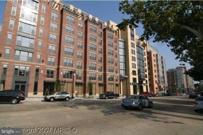 2125 14TH Street NW UNIT 422, Washington, DC 20009 - MLS#: DCDC449816