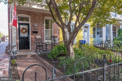 933 5TH Street NE, Washington, DC 20002 - MLS#: DCDC449864