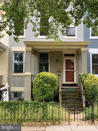 18 Channing Street NW, Washington, DC 20001 - #: DCDC449936