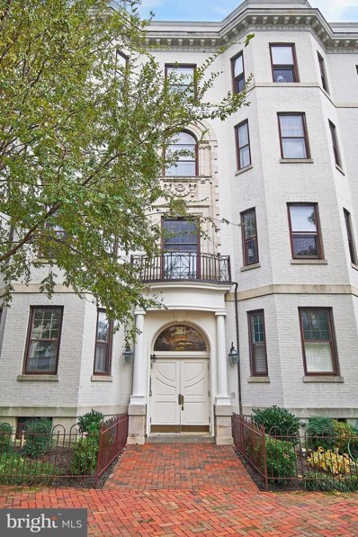 3020 Dent Place NW UNIT 32W, Washington, DC 20007 - #: DCDC450002