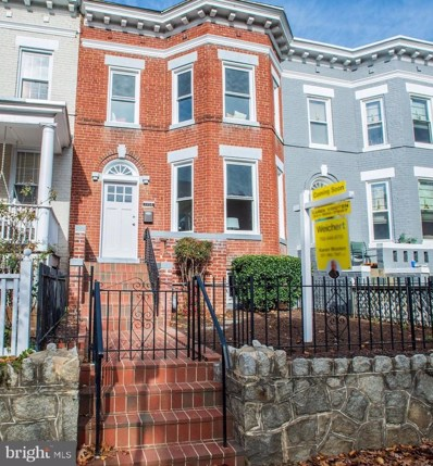 1418 A Street NE, Washington, DC 20002 - MLS#: DCDC450014