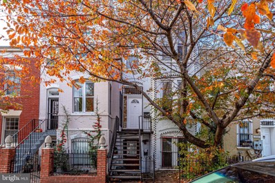 1724 4TH Street NW, Washington, DC 20001 - #: DCDC450016