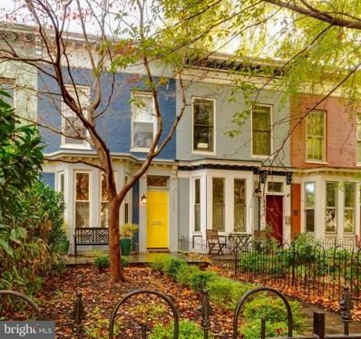 1444 T Street NW, Washington, DC 20009 - #: DCDC450024