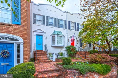 3303 Dent Place NW, Washington, DC 20007 - #: DCDC450052