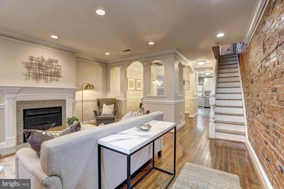1237 I Street NE, Washington, DC 20002 - MLS#: DCDC450088
