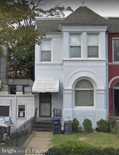 808 12TH Street NE, Washington, DC 20002 - MLS#: DCDC450102