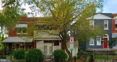 6314 7TH Street NW, Washington, DC 20011 - #: DCDC450112