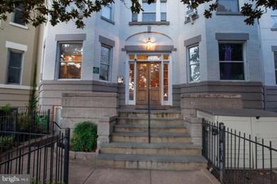 1527 Park Road NW UNIT 301, Washington, DC 20010 - #: DCDC450204