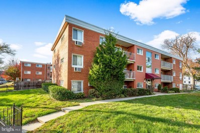 1390 Bryant Street NE UNIT 102, Washington, DC 20018 - #: DCDC450272