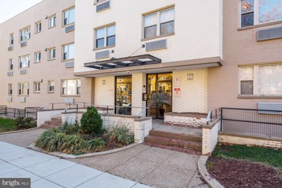 738 Longfellow Street NW UNIT 212, Washington, DC 20011 - #: DCDC450286