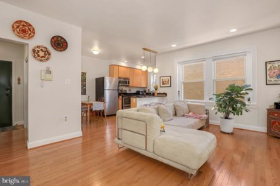 31 Kennedy Street NW UNIT 201, Washington, DC 20011 - #: DCDC450288