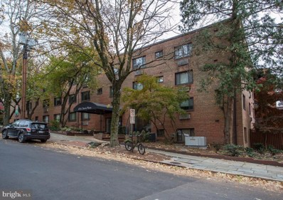 4114 Davis Place NW UNIT 200, Washington, DC 20007 - MLS#: DCDC450342