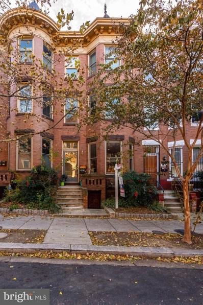 1720 Newton Street NW UNIT A, Washington, DC 20010 - MLS#: DCDC450360