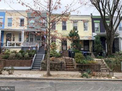 784 Irving Street NW, Washington, DC 20010 - #: DCDC450666