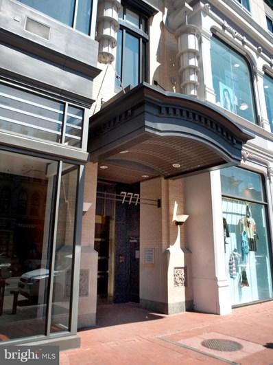 777 7TH Street NW UNIT 608, Washington, DC 20001 - #: DCDC450702