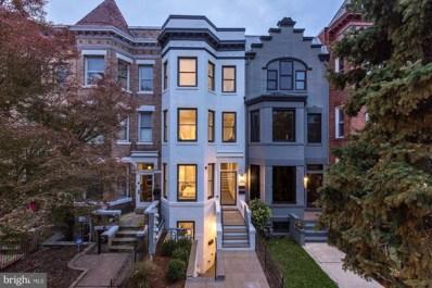 1340 Kenyon Street NW UNIT 2, Washington, DC 20010 - #: DCDC450880