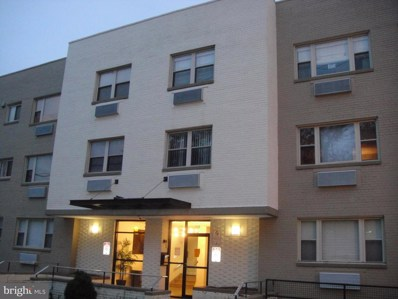 738 Longfellow Street NW UNIT 203, Washington, DC 20011 - #: DCDC450896