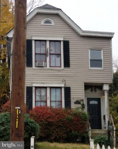 1673 W Street SE, Washington, DC 20020 - MLS#: DCDC450956