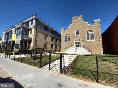 625 Park Road NW UNIT UNIT 112, Washington, DC 20010 - #: DCDC451182