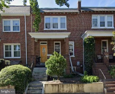 1841 Burke Street SE, Washington, DC 20003 - #: DCDC451230