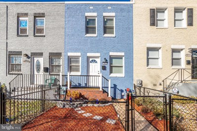 1262 16TH Street NE, Washington, DC 20002 - MLS#: DCDC451234