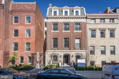 1745 N Street NW UNIT 309, Washington, DC 20036 - MLS#: DCDC451274