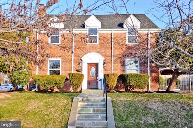 5929 2ND Place NW, Washington, DC 20011 - #: DCDC451332