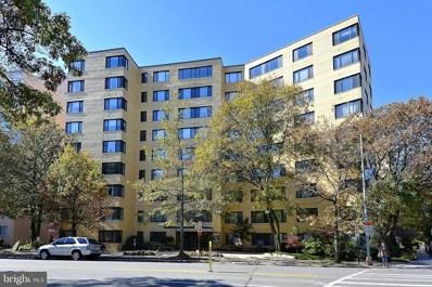 5410 Connecticut Avenue NW UNIT 110, Washington, DC 20015 - #: DCDC451338