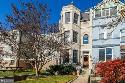 1223 Fairmont Street NW, Washington, DC 20009 - #: DCDC451358