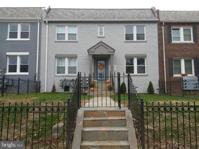 1721 Trinidad Avenue NE UNIT 2, Washington, DC 20002 - MLS#: DCDC451360