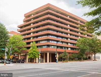 2555 Pennsylvania Avenue NW UNIT 314, Washington, DC 20037 - #: DCDC451400