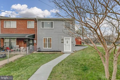 2246 15TH Street NE, Washington, DC 20018 - #: DCDC451420