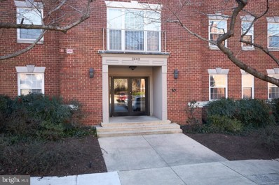 3609 38TH Street NW UNIT 205, Washington, DC 20016 - #: DCDC451458