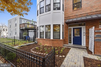 125 15TH Street NE UNIT 1, Washington, DC 20002 - #: DCDC451584