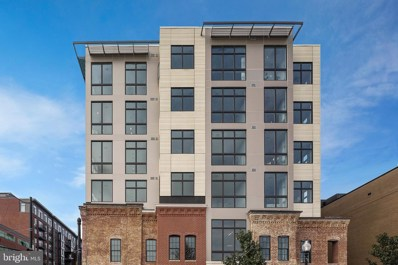 646 H Street NE UNIT 401, Washington, DC 20002 - MLS#: DCDC451666