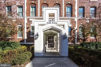 1451 Park Road NW UNIT 507, Washington, DC 20010 - #: DCDC451704