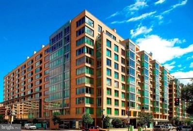 1155 23RD Street NW UNIT 8J, Washington, DC 20037 - #: DCDC451752