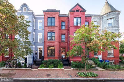 950 Westminster Street NW, Washington, DC 20001 - MLS#: DCDC451756
