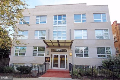 712 Marietta Place NW UNIT 1, Washington, DC 20011 - #: DCDC451780