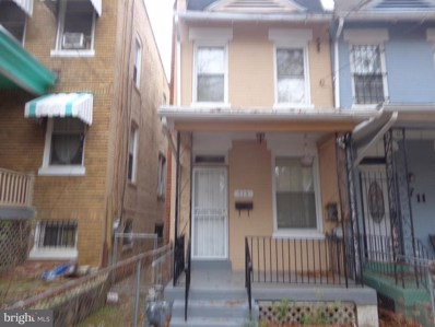 713 Jefferson Street NW, Washington, DC 20011 - #: DCDC451860