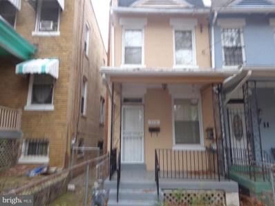 713 Jefferson Street NW, Washington, DC 20011 - #: DCDC451860