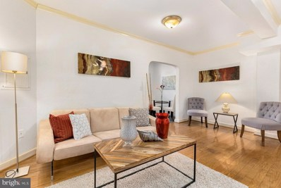 1441 Euclid Street NW UNIT B1, Washington, DC 20009 - MLS#: DCDC451886