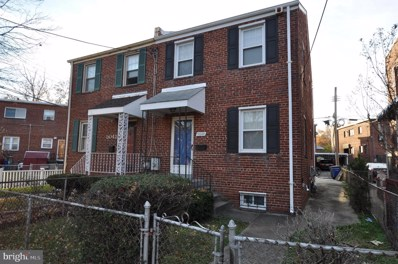 5044 8TH Street NE, Washington, DC 20017 - #: DCDC451898