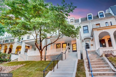 1630 Argonne Place NW, Washington, DC 20009 - MLS#: DCDC451984