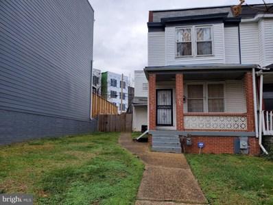 1632 Trinidad Avenue NE, Washington, DC 20002 - MLS#: DCDC452034