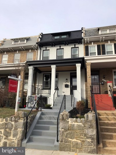 619 Delafield Place NW, Washington, DC 20011 - #: DCDC452176